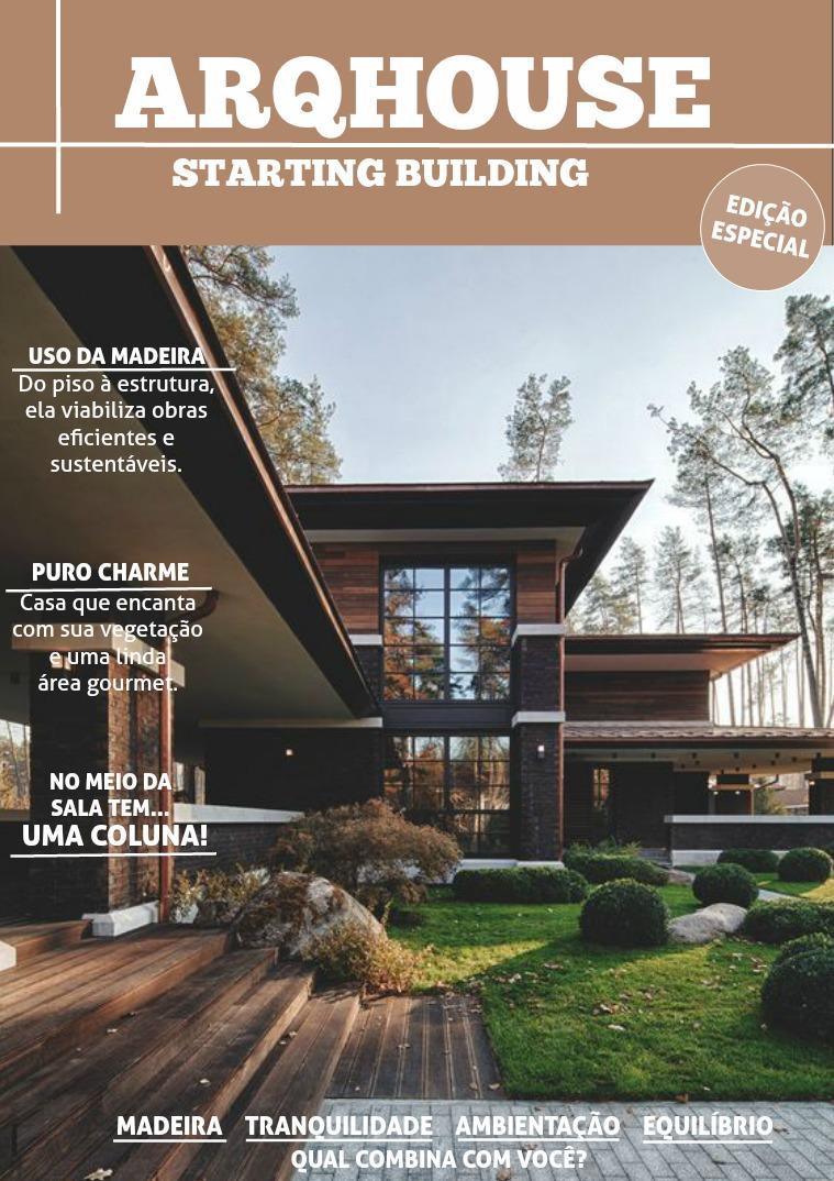 Minha primeira Revista Primeira Revista(clone)