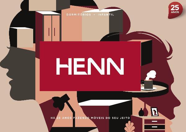 Catalogo Henn Dormitorios Catalogo_Dormitorio_Infantil