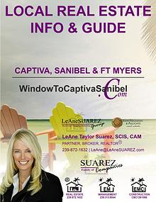 Sanibel Captiva SWFL Real Estate Guide October 2018