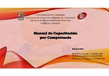 Manual de Capacitación por Competencia