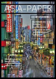 Asia-Paper