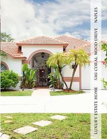 Real Estate - Print Brochures