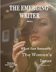 The Emerging Writer