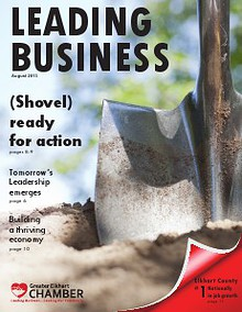 Leading Business