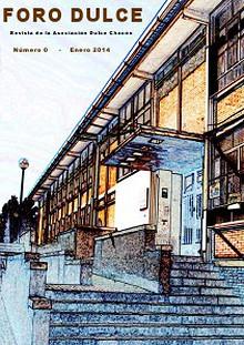 Revista de la Asociación de Alumnos Dulce Chacón