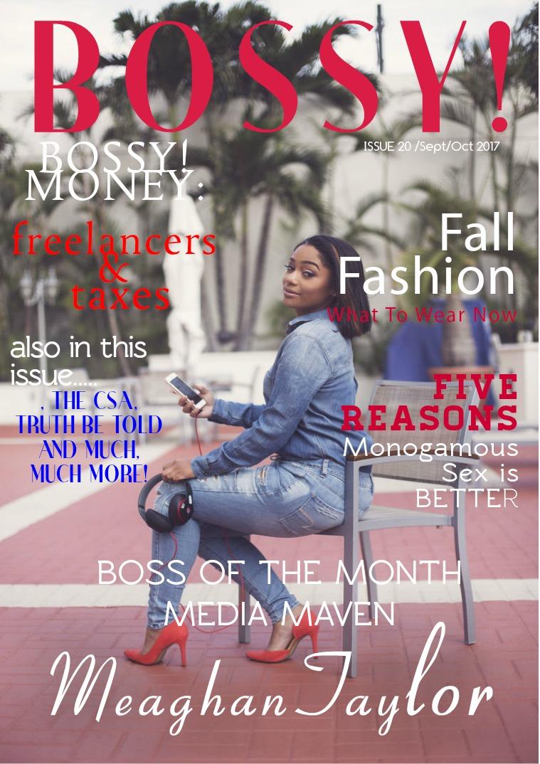 Issue 20 September/October 2017