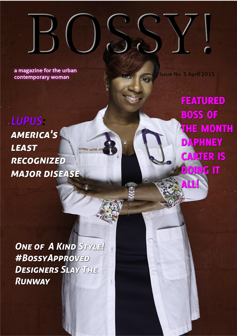 Issue 5 April 2015