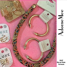 AdorneMee Fashion Jewelry Catalog