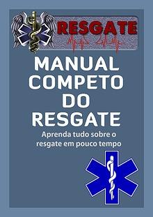 MANUAL COMPLETO DO RESGATE