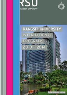 RSU International Programs Beta