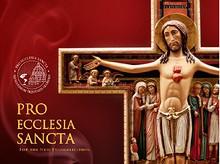 Pro Ecclesia Sancta Pamphlets
