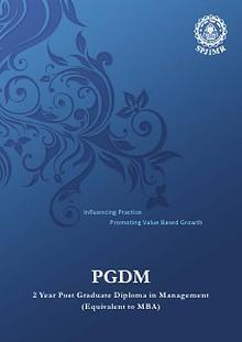 SPJIMR-PGDM