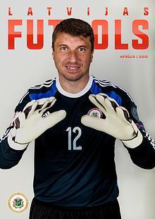 Latvijas Futbols