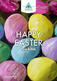 AsBAA in Action- Easter Special