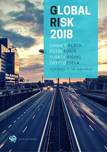 Global Risk Outlook 2018