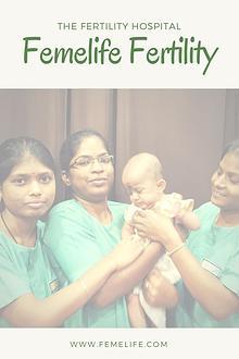 The Fertility Hospital
