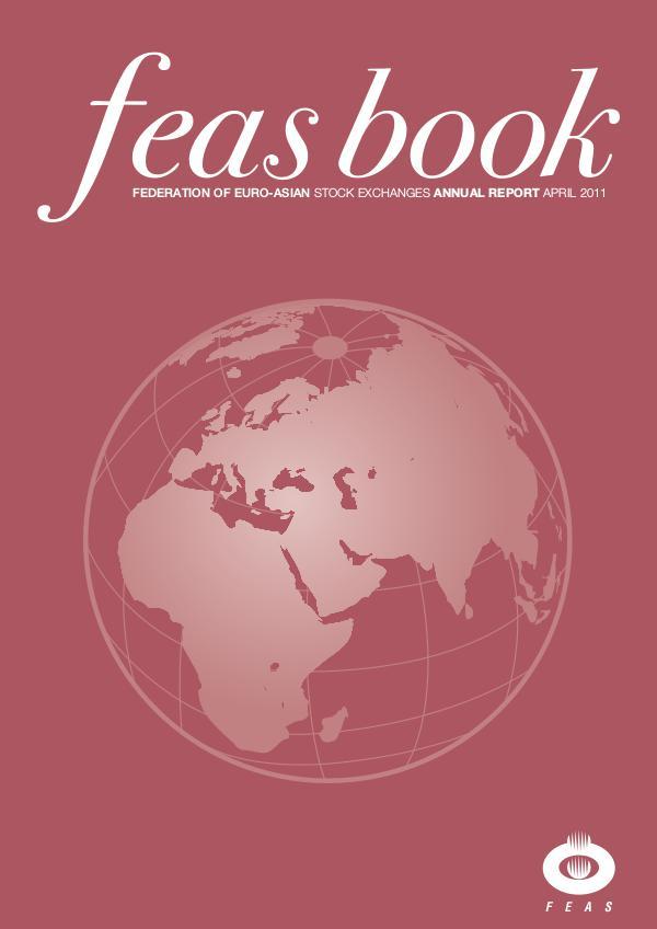 FEAS  Yearbook FEAS Yearbook 2011