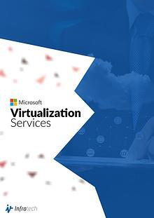 Microsoft – Virtualization Services Brochure