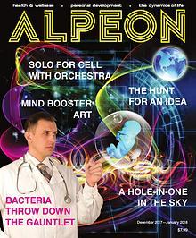 Alpeon Magazine