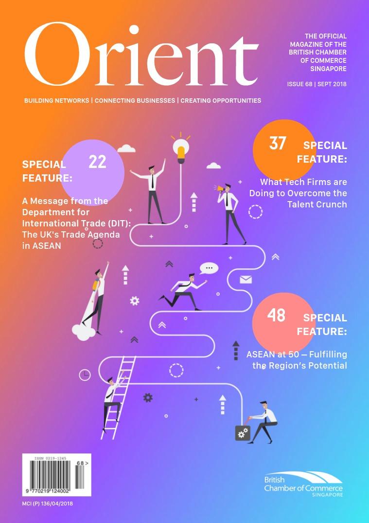 Issue 68 - September 2018