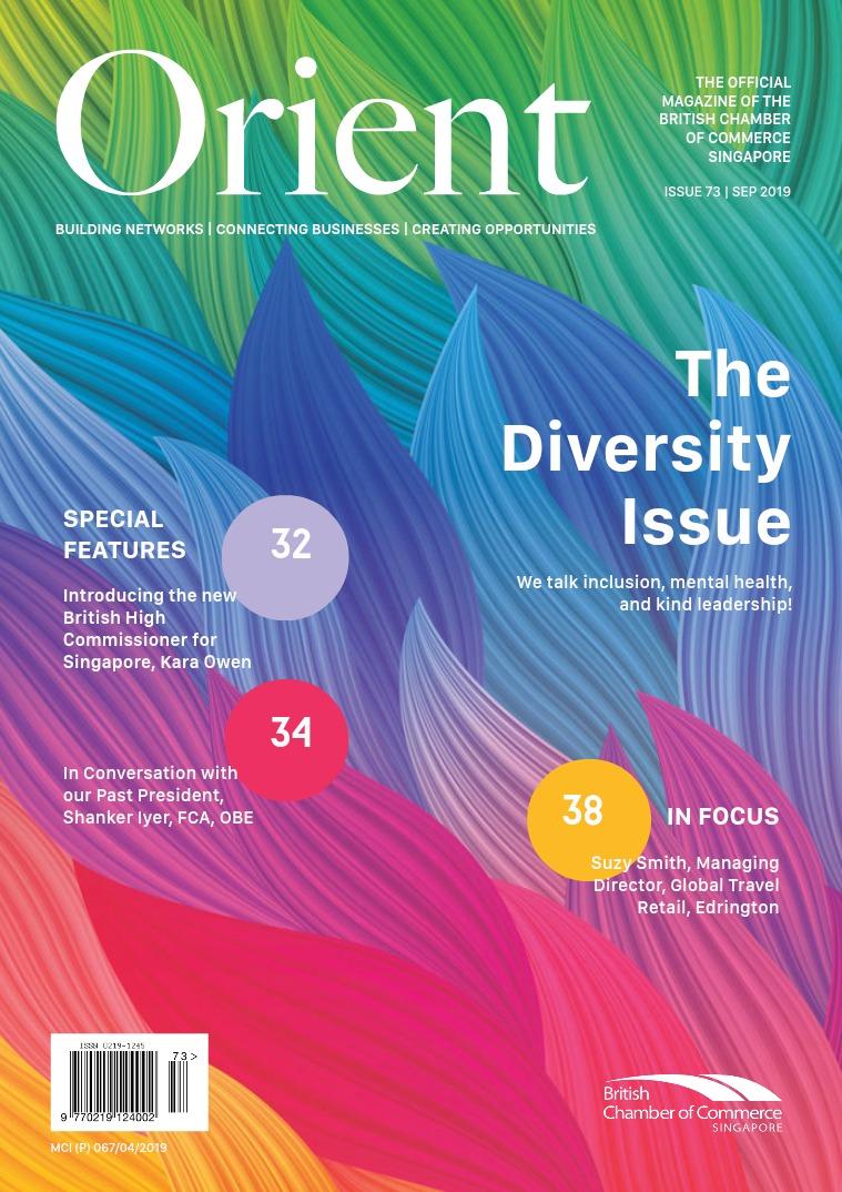 Issue 73 - September 2019