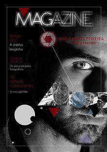 Magazine José Carlos Teixeira - Photography
