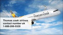 Thomas cook airlines contact number uk