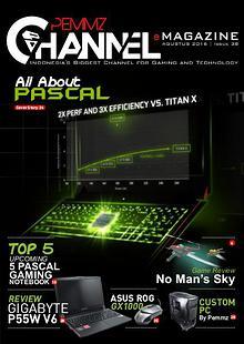 Pemmzchannel e-Magazine