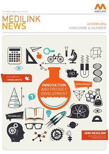 Medilink News Yorkshire & Humber - Autumn 2014