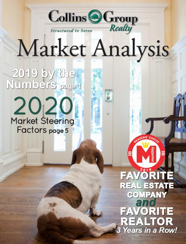 2020 Real Estate Market Analysis | Hilton Head Island, SC Results_2020 Market Analysis_vs4