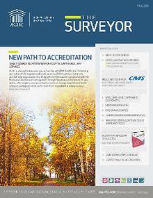 ACHC Surveyor