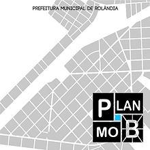 Caderno Síntese Plano de Mobilidade Rolândia 2017