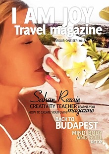 I AM JOY-TRAVEL MAGAZINE