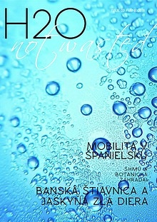 H2O not wasted in Slovakia