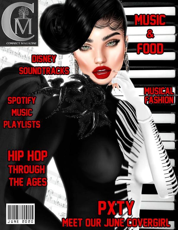Volume 1 - Issue 6