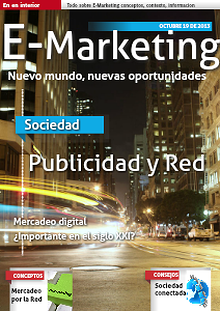 E-Marketing - Publicidad virtual