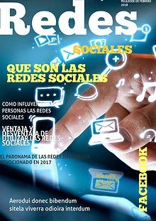 REDES SOCIALES SM