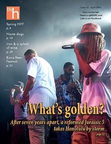 INhonolulu Magazine