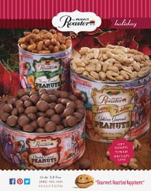 The Peanut Catalog