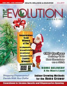 The Evolution Magazine