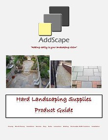 Addscape Product Guide
