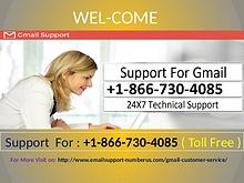 Get +1-866-730-4085 Gmail Tech Support Number
