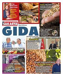 Sakarya'da gelişen 'Gıda Sektörü'