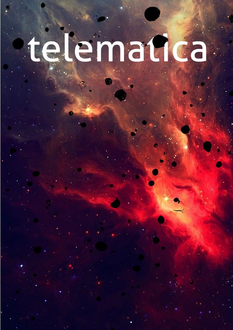 Mi primera revista telecomunicaciones