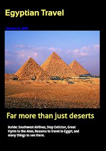 Egyptian Travel