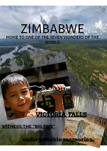 Travel to Zimbabwe