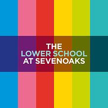 The Lower School at Sevenoaks