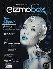 Gizmobox