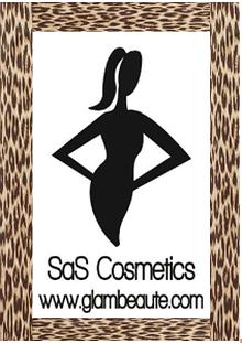 SaS Cosmetics Nail Polish