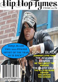 Xtreme 104 Future Music Volume 1